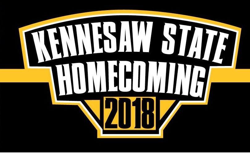 Homecoming Kennesaw State University